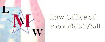 Law Office of Anouck McCall